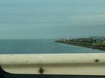 R51北利根橋から見る霞ヶ浦