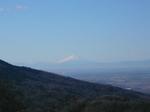 富士山!何だかめでたい!!